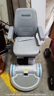 Hoveround Model MPV4 Power Wheelchair