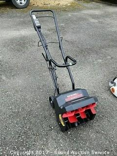 Yard Machines Snow Fox Elec. Snow Blower