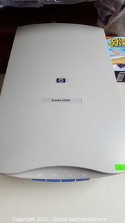 HP Scanjet 5370C