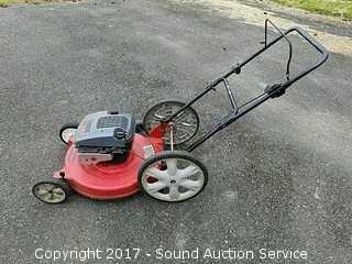 "Briggs & Stratton Lawn Chief 22"" 5HP Mower"