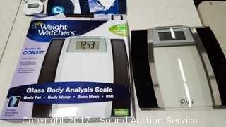Weight Watchers Scale & Points Plus Calculator