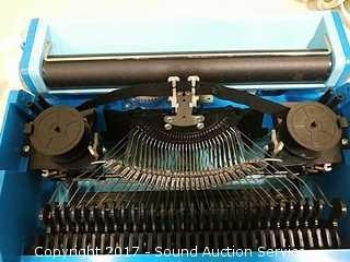 Buddy L Easy Writer Typewriter W/ Box