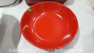 Casserole DIshes & Serving Pieces