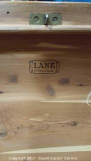 Lane Cedar Hope Chest