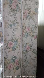 Simmons Beautyrest Queen Size Bed