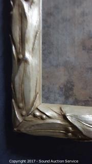 "Windsor Art & Mirror Co. ""Tulips"" Framed & Matted"