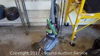 Hoover Maxextract 77 Multi-Surface Carpet Cleaner
