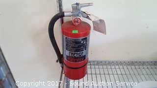 Century Fire Extinguisher
