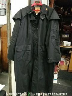 Like New Stock Rider Clothing 5/M Riding Coat
