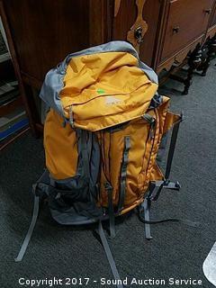 Kelty Coyote 4500 ST Hiking Backpack Like New