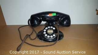 Antique Western Elec. Bell Systems Rotary Phone