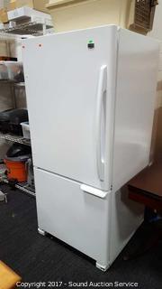 Maytag Bottom Freezer Refrigerator