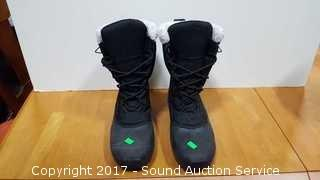 Thinsulate Sorel Waterproof Boots Size 11