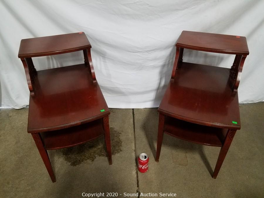 02/18/20 Swindle, Pultz, & Others Multi-Estate Auction