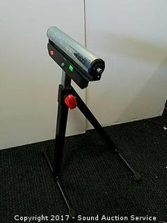 Rolling Support Stand