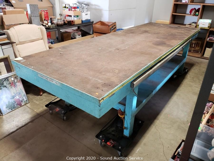 10/20/20 Miner, Backman & Others Consignment Auction