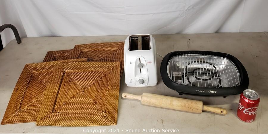 02/25/21 Nelson & Others SAS Online Auction
