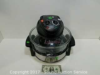 Fagor 12 QT Hallogen Tabletop Oven