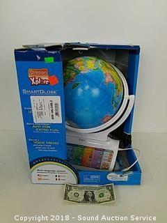 Oregon Scientific Smart Globe w/Box