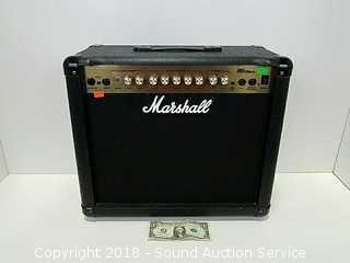 Marshall MG Series Amplifier