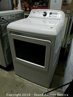 GE Sensor Dry Digital Dryer