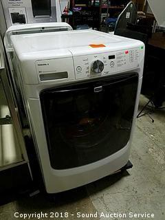 Maytag Maxima X Digital Front Load Washer