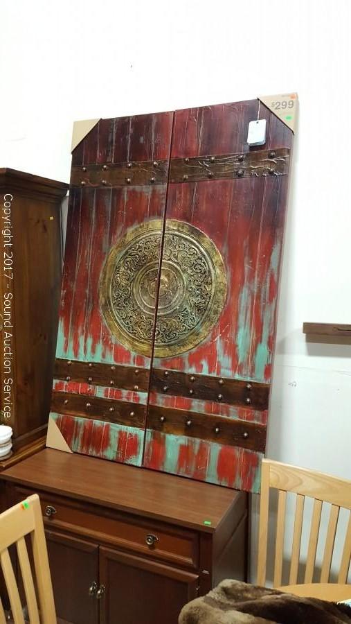 Sound Auction Service - Auction: Online Furniture & Estate Auction ...