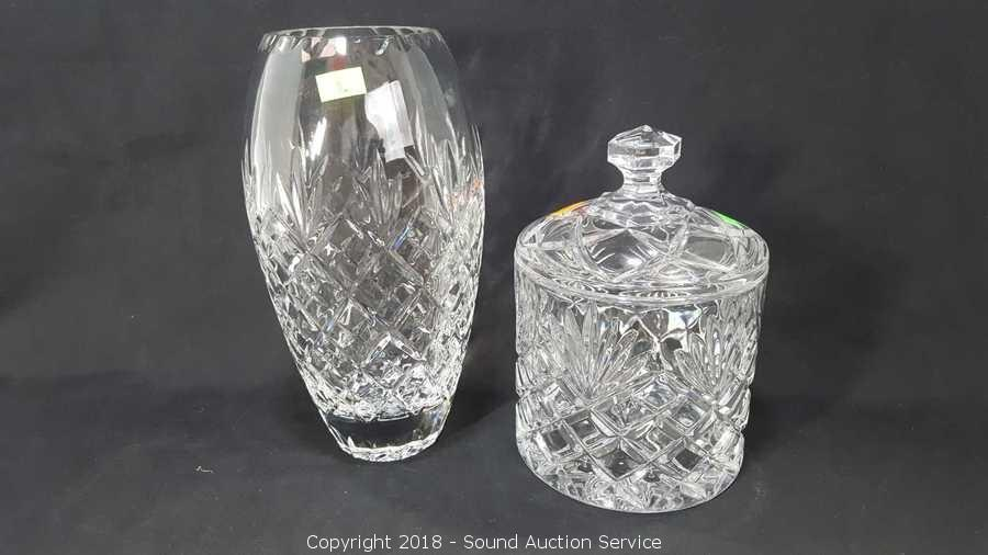 Sound Auction Service - Auction: 08/09/18 Home Furnishings