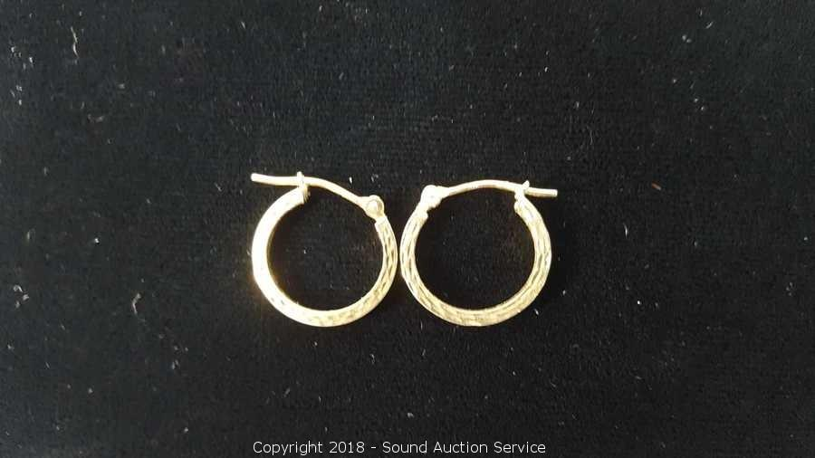 08/14/18 Fine Jewelry & Coins Auction