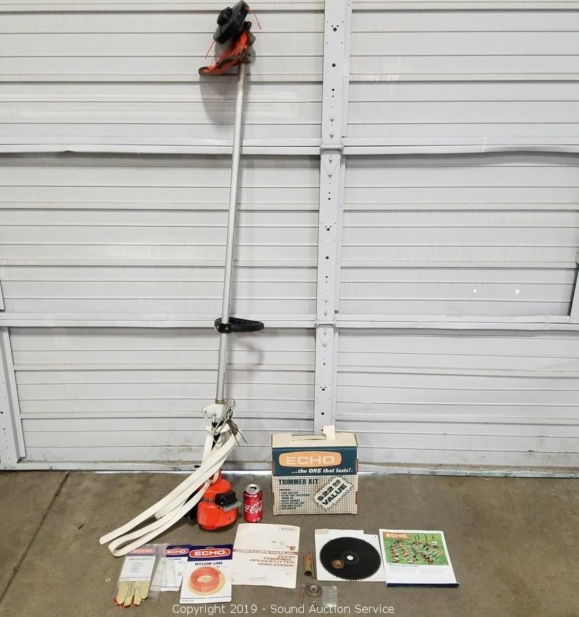 03/19/19 Richards, Hokenson & Others Consignments Auction