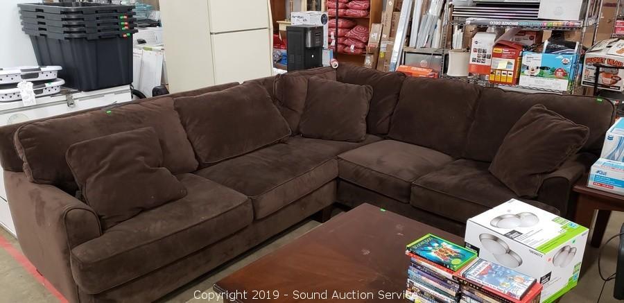 Astounding Sound Auction Service Auction 04 30 18 Oconnor Others Uwap Interior Chair Design Uwaporg