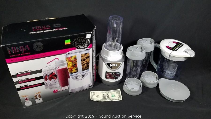 Sound Auction Service - Auction: 05/07/19 Rubin & Beard ...