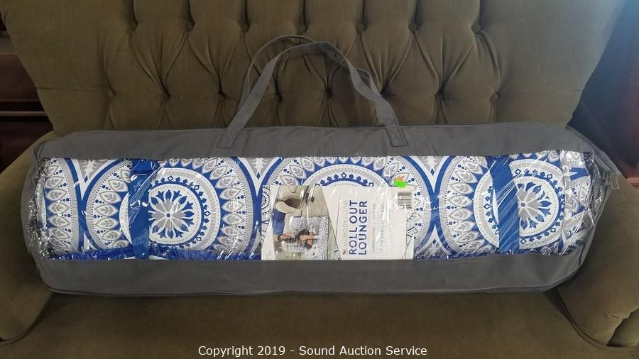 Sound Auction Service   Auction: 08/15/19 Buchmann, Loyer & Others