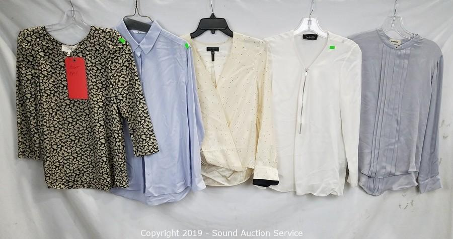 10/15/19 Get Shorty TV Series Production Wardrobes Props - Part 3